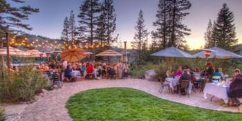 Lake Mary Dining weddings in Norden CA
