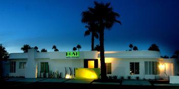 POSH Palm Springs Inn weddings in Palm Springs CA