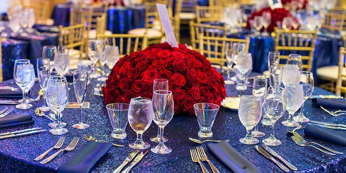 Lacentre Conference And Banquet Facility Weddings Get Prices For