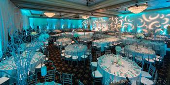 LACENTRE Conference and Banquet Facility weddings in Cleveland OH