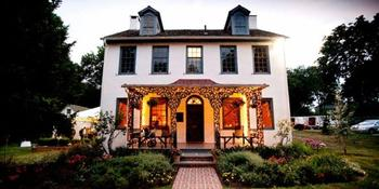 Duportail House weddings in Chesterbrook PA