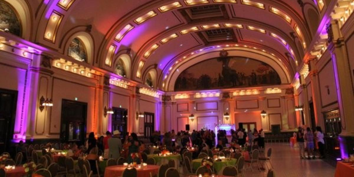 Wedding reception venues utah county utah county s newest event the grand hall at gateway weddings get prices for wedding venues junglespirit Image collections