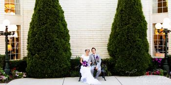 Carmelle Reception Center weddings in Salt Lake City UT