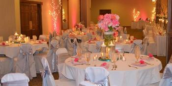 Heritage Hall Banquet Facility weddings in Newark OH
