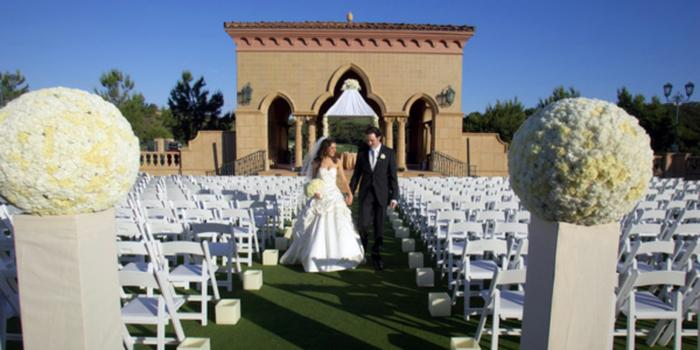 The Grand Del Mar wedding venue picture 11 of 16 - Photo by: Paul Barnett Photography
