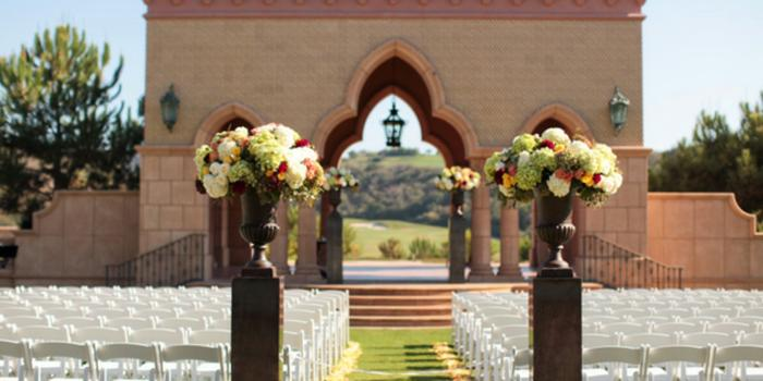 The Grand Del Mar wedding venue picture 5 of 16 - Photo by: Mark Larson Photography