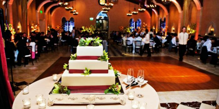 The Grand Del Mar wedding venue picture 8 of 16 - Photo by: Jennifer Dery Photography