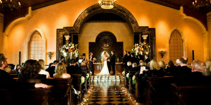 The Grand Del Mar wedding venue picture 6 of 16 - Photo by: Lenoce Photography