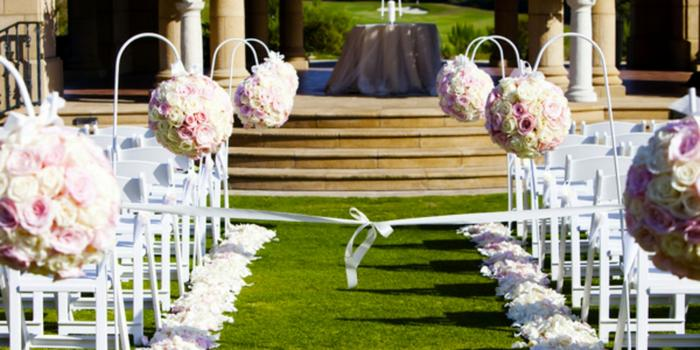 The Grand Del Mar wedding venue picture 9 of 16 - Photo by: Luna Photography