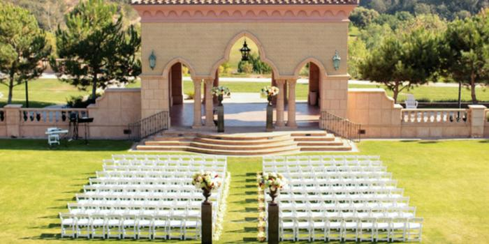 The Grand Del Mar wedding venue picture 10 of 16 - Photo by: Mike Larson Photography