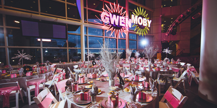 Rock and Roll Hall of Fame wedding venue picture 1 of 13 - Photo by: Making the Moment Photography