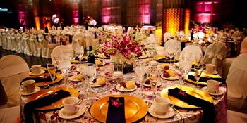 English Oak Room at Tower City Center Weddings in Cleveland OH