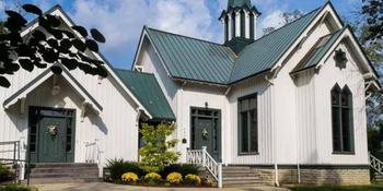 Glendale New Church weddings in Cincinnati OH