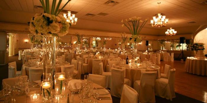 La-Vera Party Center wedding venue picture 1 of 8 - Provided by: La-Vera Party Center