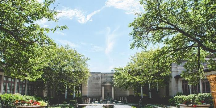 Cleveland History Center wedding venue picture 1 of 4 - Photo by: Western Reserve Historical Society