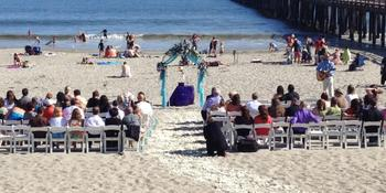 The Old Custom House weddings in Avila Beach CA