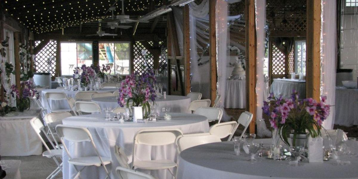 Get Prices For Wedding Venues In VA