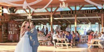 Hunt Club Farm weddings in Virginia Beach VA