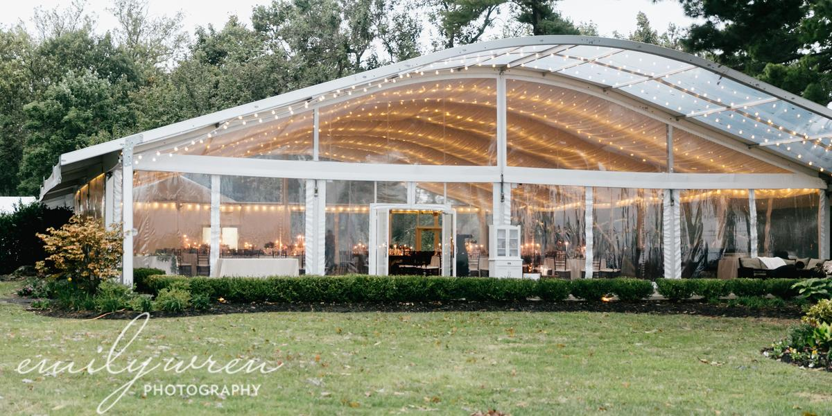 The Top Seven Intimate Wedding Venues In Philadelphia