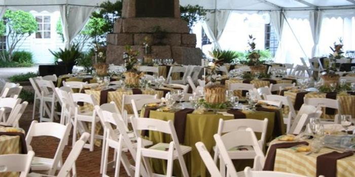 The Heritage Society at Sam Houston Park wedding venue picture 7 of 8 - Provided by: The Heritage Society at Sam Houston Park