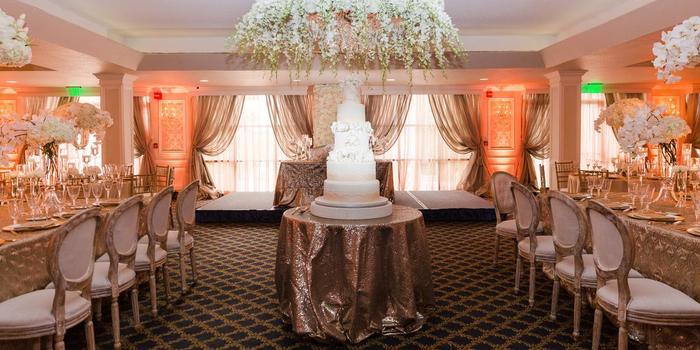 Grand Salon Reception Halls Amp Ballrooms Weddings Get