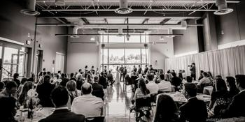 Mercer Island Community & Event Center weddings in Mercer Island WA