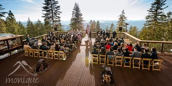 Schaffer's Camp weddings in Truckee CA