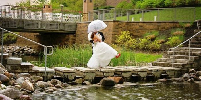 Anderson Center wedding venue picture 9 of 16 - Photo by: JMB Images