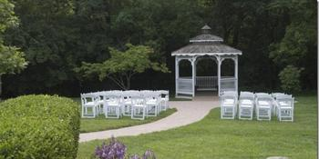Heritage Center weddings in Anderson Township OH