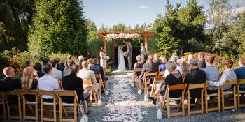 Willows Lodge weddings in Woodinville WA