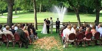 Bear Creek Golf Club weddings in Dallas TX