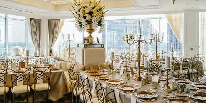 Petroleum Club of Houston wedding venue picture 1 of 8 - Joshua Tyi