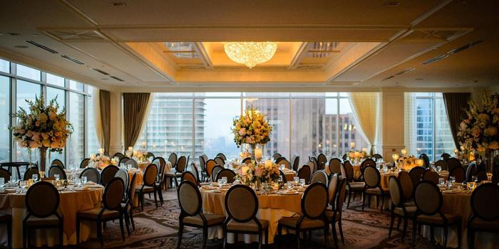 Petroleum Club of Houston wedding venue picture 3 of 8 - Serendipity Photography