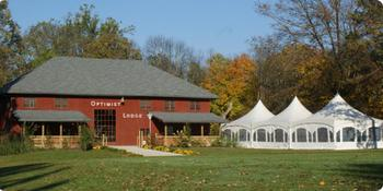 Hoover YMCA Park weddings in Lockbourne OH