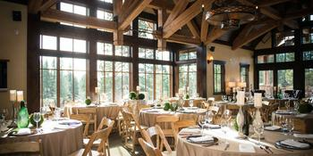 Old Greenwood House weddings in Truckee CA