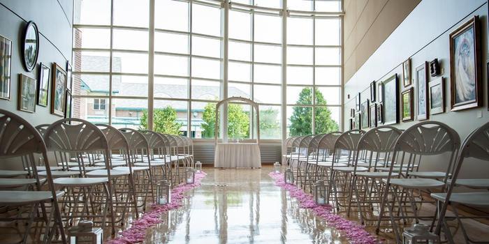 Fairfield Community Arts Center Weddings Get Prices For Wedding