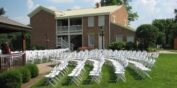 Elisha Morgan Mansion Weddings in Fairfield OH
