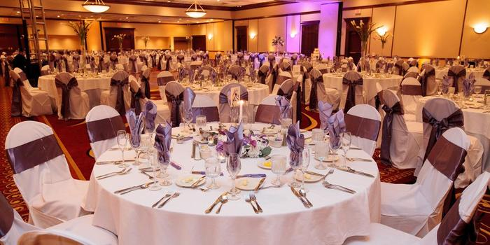 Columbus Marriott Northwest Weddings Get Prices For Wedding Venues