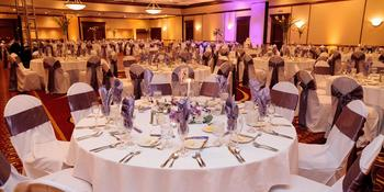 Columbus Marriott Northwest weddings in Dublin OH