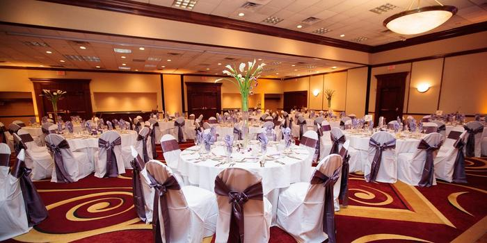 Columbus Marriott Northwest Weddings Get Prices For Wedding Venues In Oh
