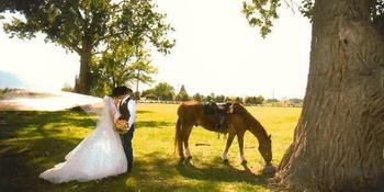 Corley Ranch weddings in Gardnerville NV
