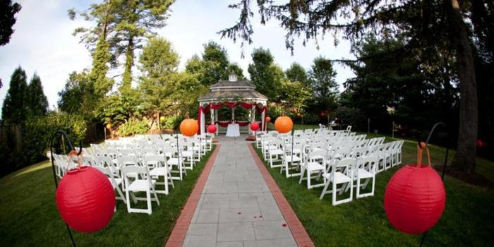 Grey Rock Mansion wedding venue picture 4 of 16 - Provided by: Grey Rock Mansion