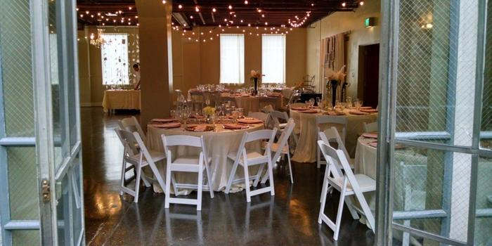 Events on 6th wedding venue picture 10 of 16 - Provided by: Events on 6th