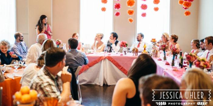 Events on 6th wedding venue picture 9 of 16 - Photo by: Jessica Uhler Photography