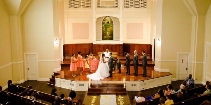 Events on 6th wedding venue picture 5 of 16 - Provided by: Events on 6th