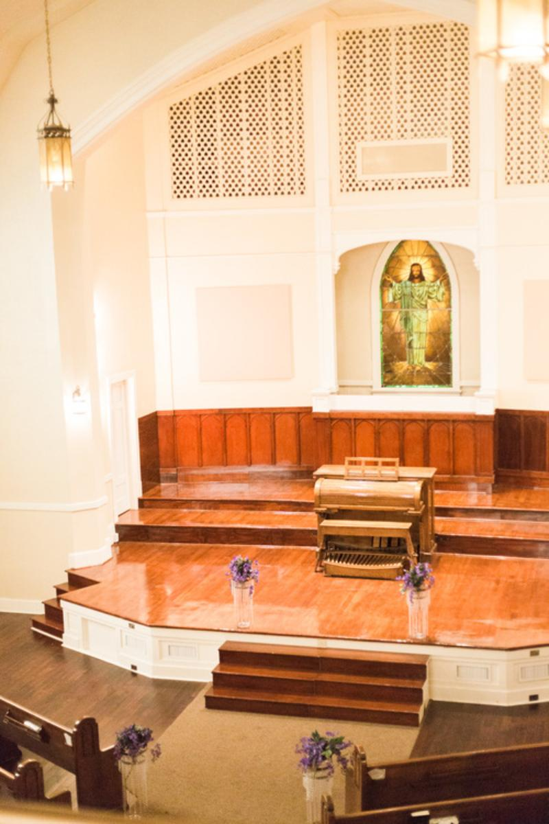Events on 6th wedding venue picture 8 of 16 - Provided by: Events on 6th