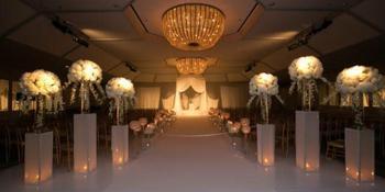 Fairmont Chicago Millennium Park weddings in Chicago IL