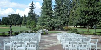 Royal Oaks Country Club weddings in Vancouver WA