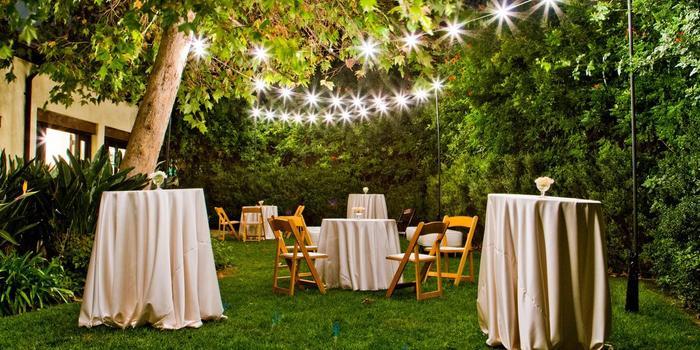 Estancia La Jolla Hotel Spa Weddings Get Prices For Wedding