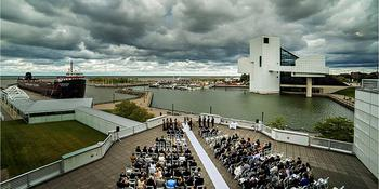 Great Lakes Science Center weddings in Cleveland OH
